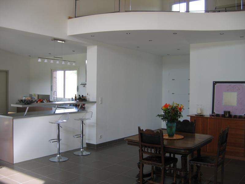Architecte DPLG Anne-Marie Taupiac - Rénovation de maisons d'habitation