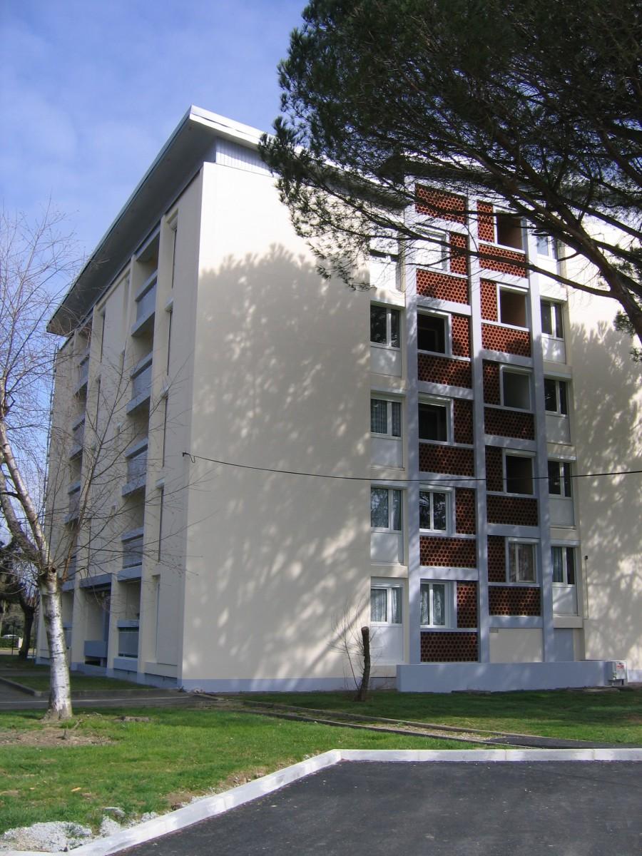 Architecte DPLG Anne-Marie Taupiac