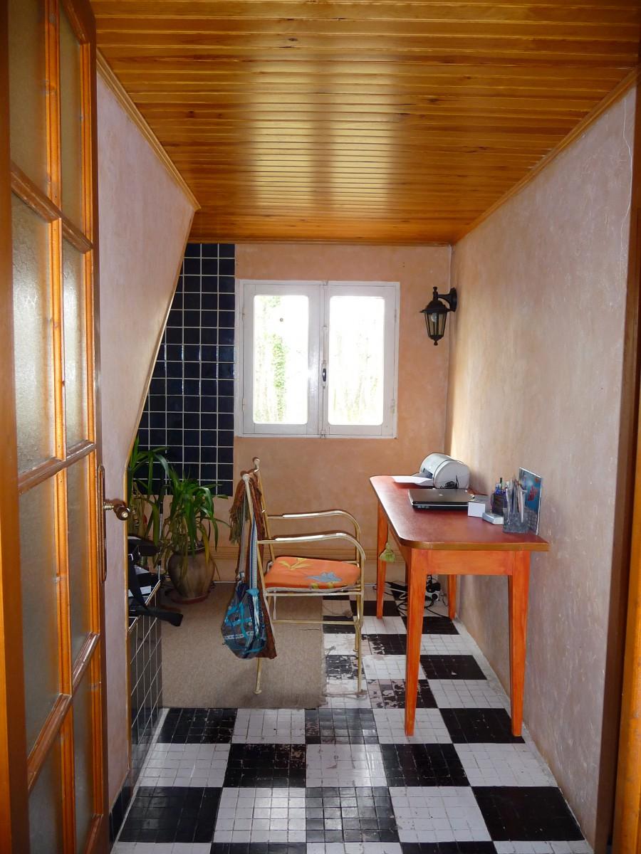 Architecte DPLG Anne-Marie Taupiac - Rénovation d'habitations
