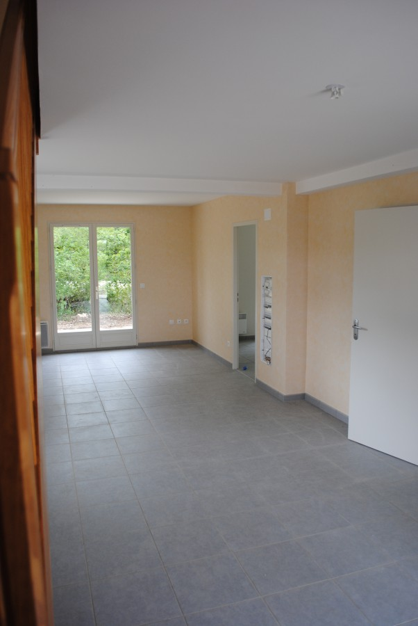 Architecte DPLG Anne-Marie Taupiac - Construction neuve