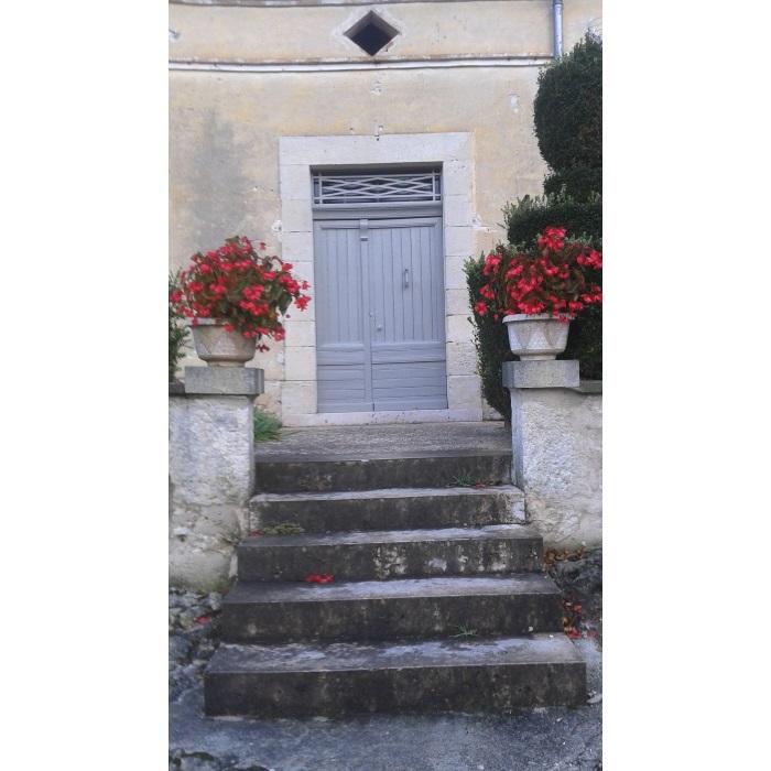 Vue 1 salle des fêtes Montagudet