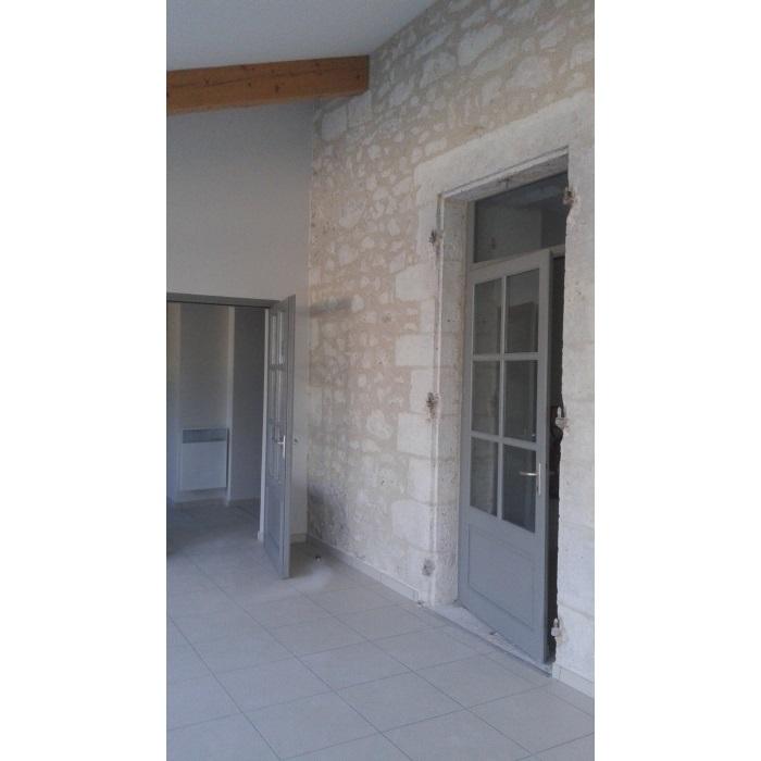 Vue 8 extension salle des fêtes de Montagudet